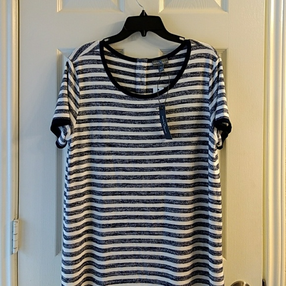 c8ad4789d8723 Market & Spruce Dresses | Britta Tshirt Dress Nwt | Poshmark
